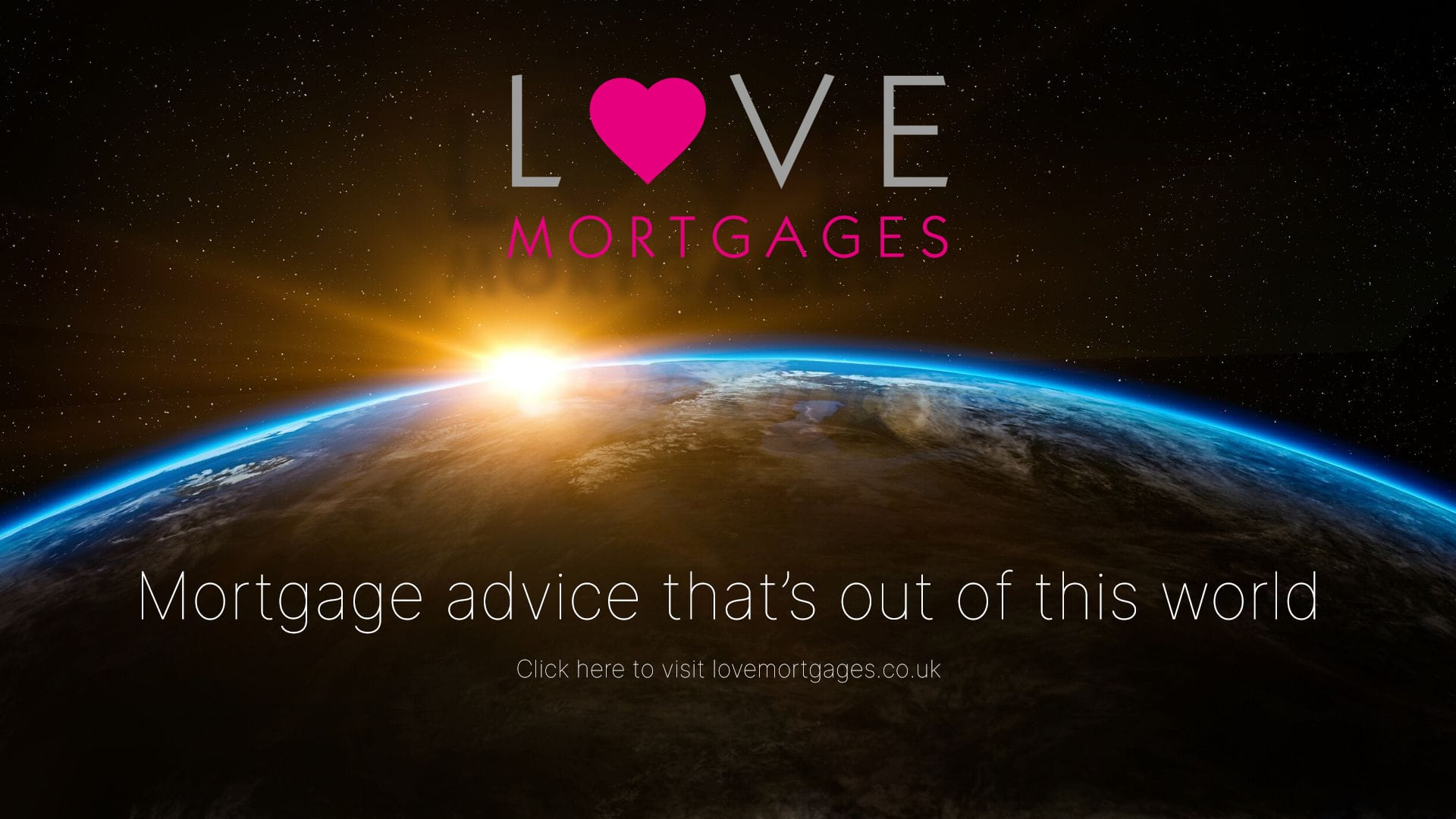 Love Mortgages